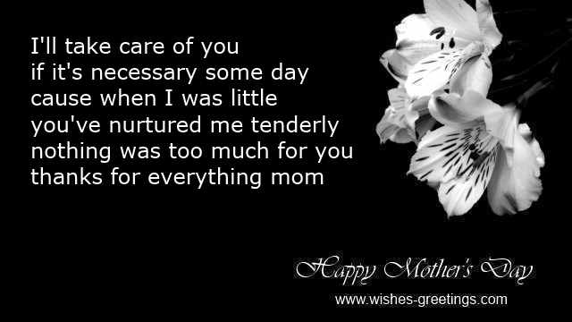 Mother Daughter Mother S Day Funny Poems Short Quotes For
