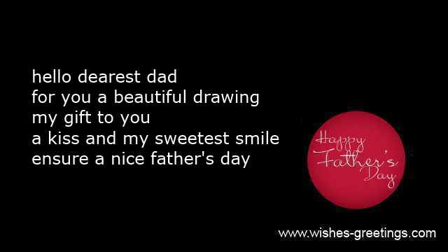 father day cards from preschool kids