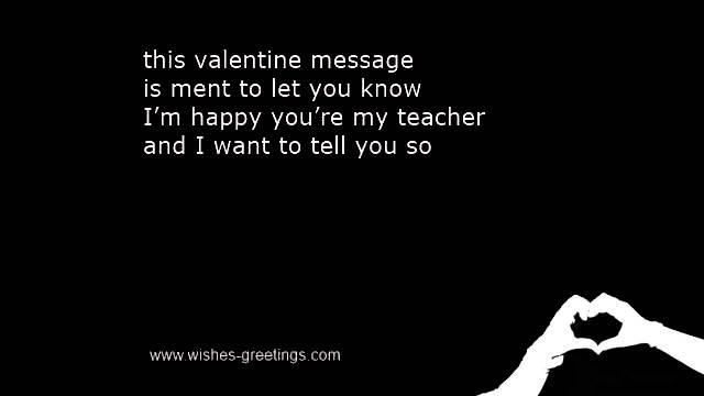 kids valentine quotes